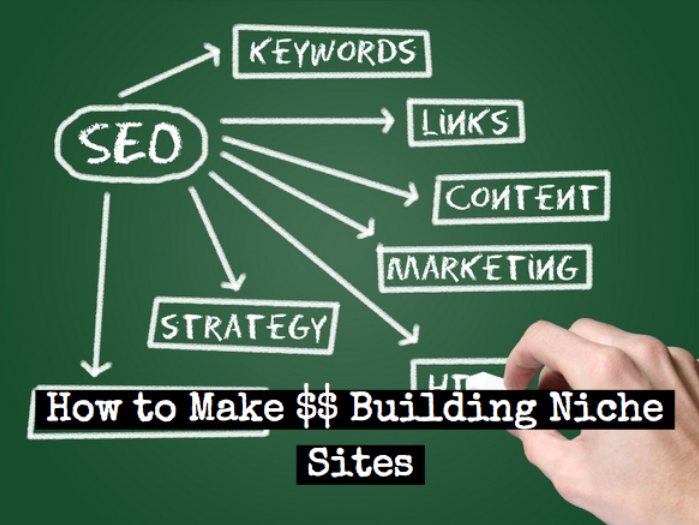 make-money-building-niche-sites