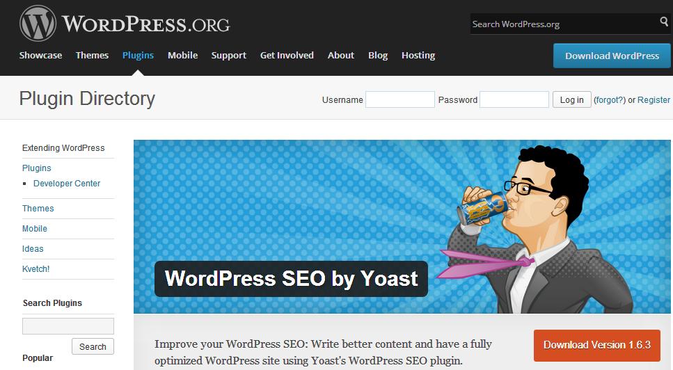 plugins wordpress 2