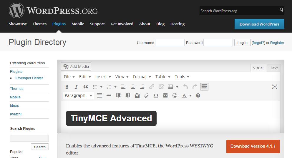 plugins wordpress 3