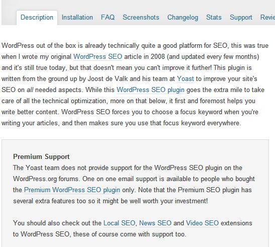 plugins wordpress 7