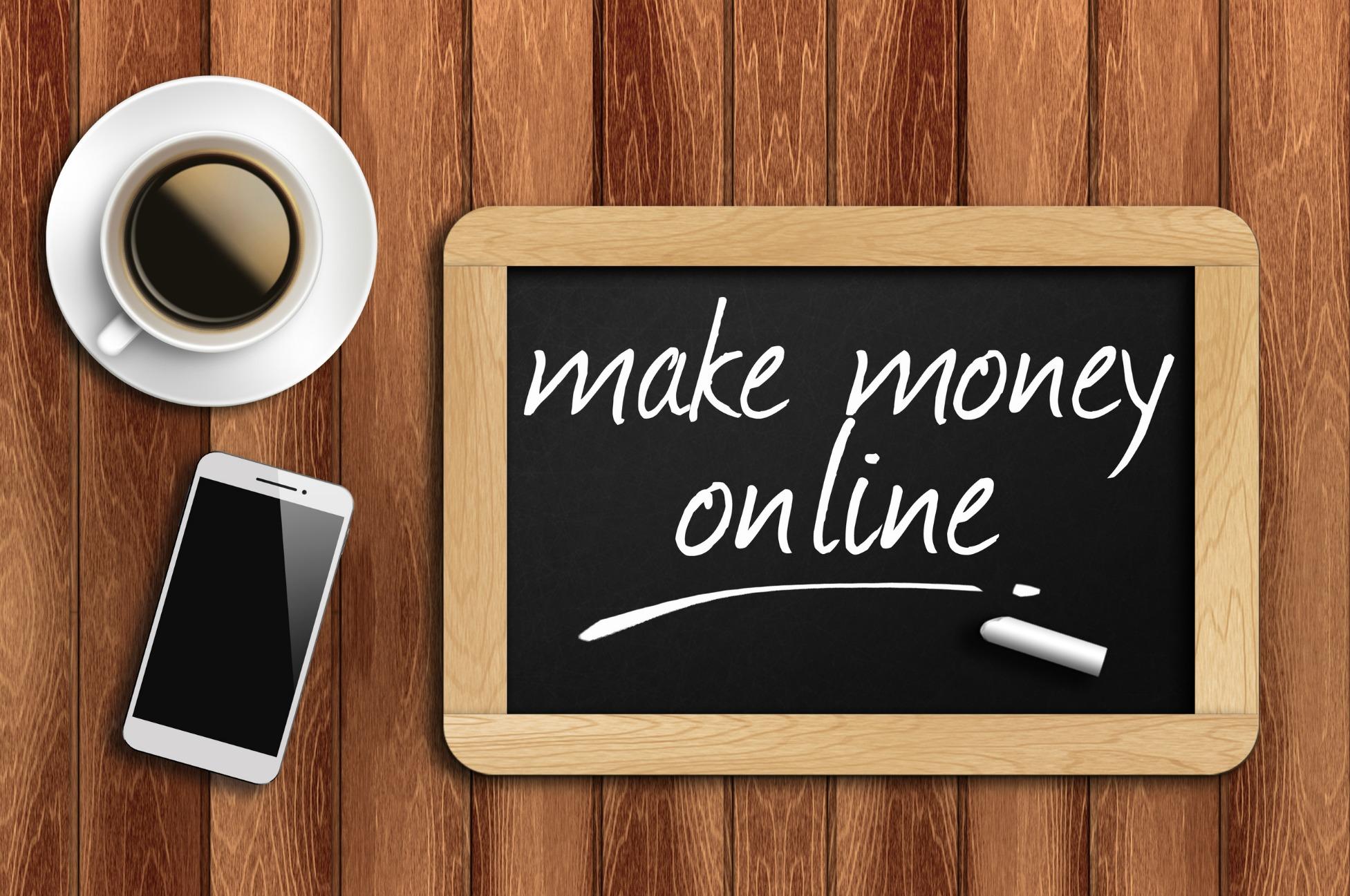 kiem tien online 23 công việc kiếm tiền online có thể giúp bạn làm giàu tại nhà
